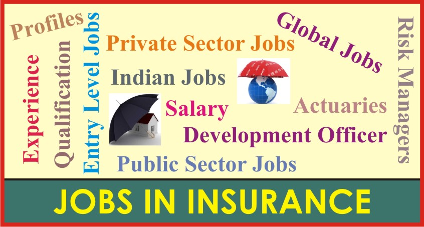 Title: InsuranceJobs| Jobs in Insurance - Description: Insurance Jobs Globally and in India