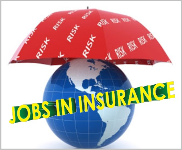 Title:  Insurance Jobs in India - Description: Career options iin Insurance in India