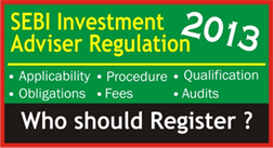 Title: SEBi Investment Adviser Regulation - Description: Applicability, Procedure, Qualification, Obligations, Fees, Audits