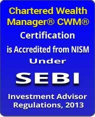 SEBI Certification